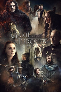 Игра престолов (Game of Thrones) все сезоны